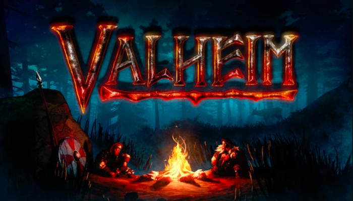 Valheim mal chegou e já é sucesso (Imagem: Divulgação/Iron Gate)