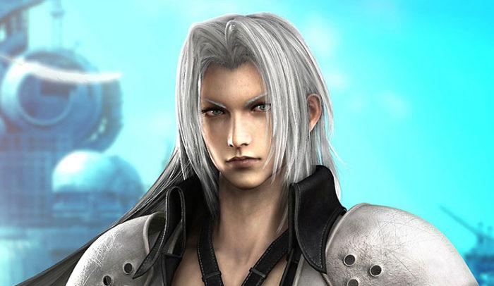Final Fantasy 7 terá remake completo no celular (Imagem: Divulgação/Square Enix)