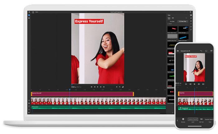 Adobe After Effects / Divulgação / Adobe
