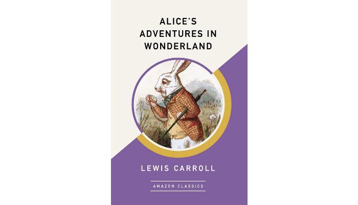 Alice está disponível em inglês no Kindle Unlimited (Imagem: Divulgação/Amazon)