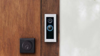 Ring, da Amazon, lança campainha inteligente com radar para detectar visitas