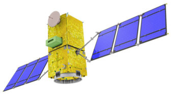 Satélite brasileiro Amazonia 1 é aprovado para operações de rotina