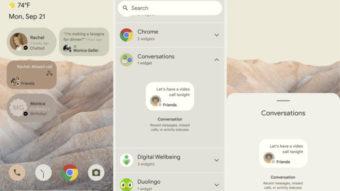 As primeiras novidades do Android 12 que o Google não revelou