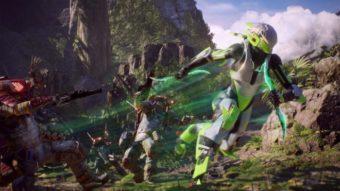 EA desiste de projeto Anthem Next que iria consertar jogo