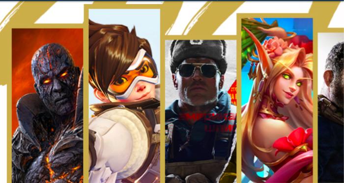 Ofertas da Blizzard são por tempo limitado (Imagem: Divulgação/Blizzard)