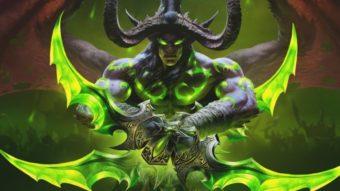 World of Warcraft: The Burning Crusade Classic levará os jogadores ao passado
