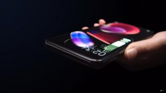 Xiaomi revela celular com tela que se curva em todas as bordas