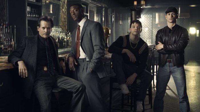 Segunda temporada de City on a Hill estreia no Paramount+ em maio (Imagem: Divulgação/ViacomCBS)