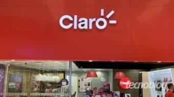 Claro começa a trocar cabo por fibra óptica na internet fixa em São Paulo
