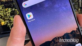 Usuários de Android vão ajudar Google Play a instalar apps mais rápido