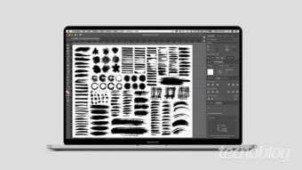 Como instalar brushes no Illustrator [Pincéis]