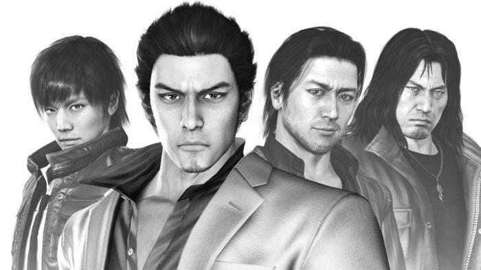 Yakuza 4 Remastered (Imagem: Divulgação/Ryu Ga Gotoku Studio/SEGA)