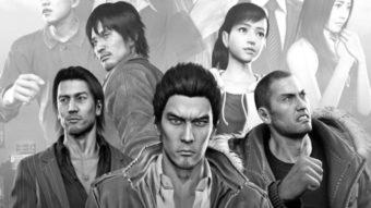Como jogar Yakuza 5 Remastered [Guia para iniciantes]