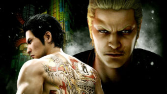 A cronologia Yakuza; saiba a ordem para jogar