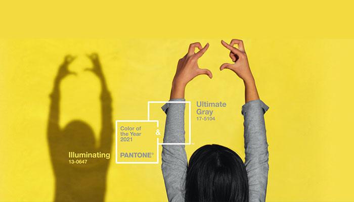 Como saber a cor Pantone