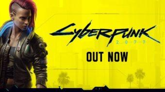 Correções de Cyberpunk 2077 previstas para fevereiro vão atrasar