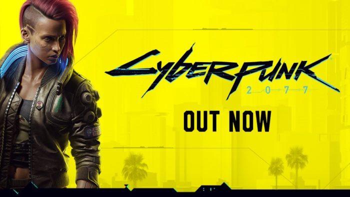 Correções de Cyberpunk 2077 atrasam (Imagem: Divulgação/CDPR)