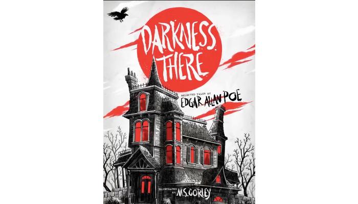Darkness There (Imagem: Divulgação/Amazon)