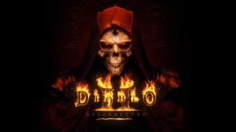 Blizzard exige que mods de Diablo II: Resurrected sejam desativados