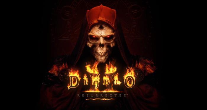 Blizzard derruba mods para rodar Diablo II: Resurrected offline