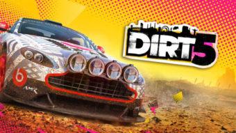 Como jogar Dirt 5 [Guia para iniciantes]