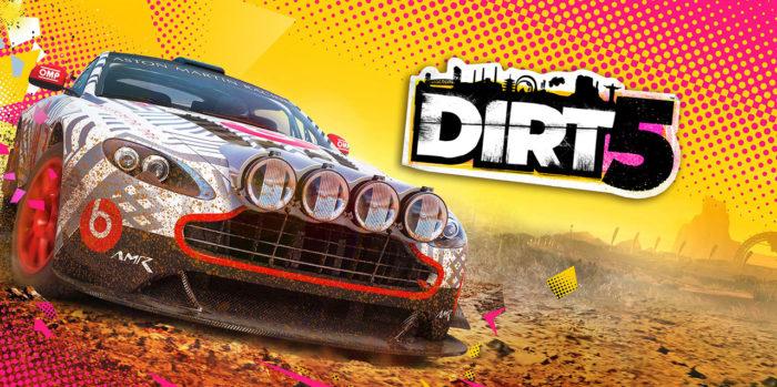 Guia de troféus de Dirt 5 / Divulgação / Codemasters