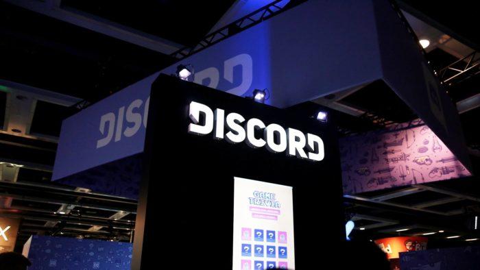 Discord (Imagem: Gage Skidmore/Flickr)