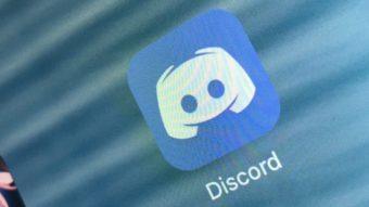 Discord desiste de negociar venda com Microsoft