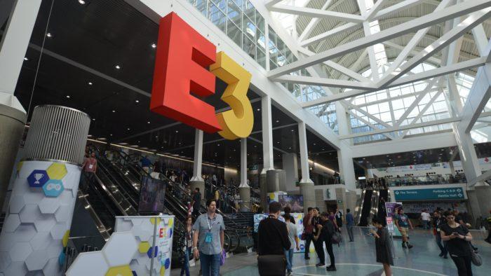 E3 2021 deve ser apenas digital (Imagem: Divulgação/ESA)