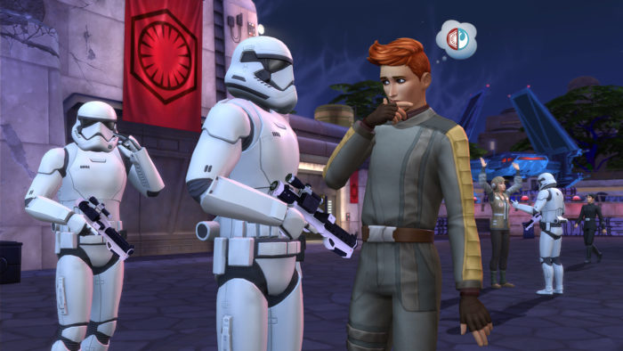 The Sims e mais jogos da EA com desconto no Xbox (Imagem: Divulgação/EA)