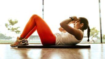 5 aplicativos para fazer exercício físico em casa