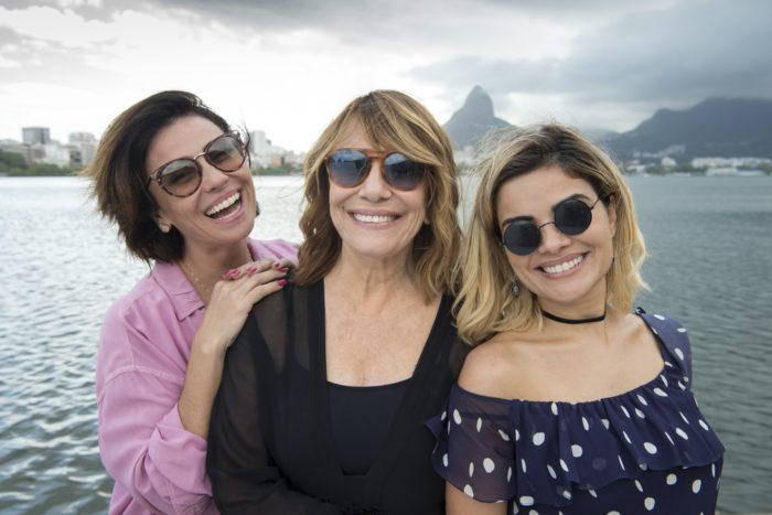 Filhas de Eva (Imagem: Divulgação/Globoplay)