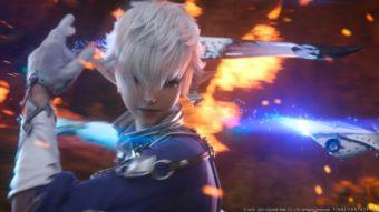 Final Fantasy 14 terá beta aberto para PS5 e expansão Endwalker