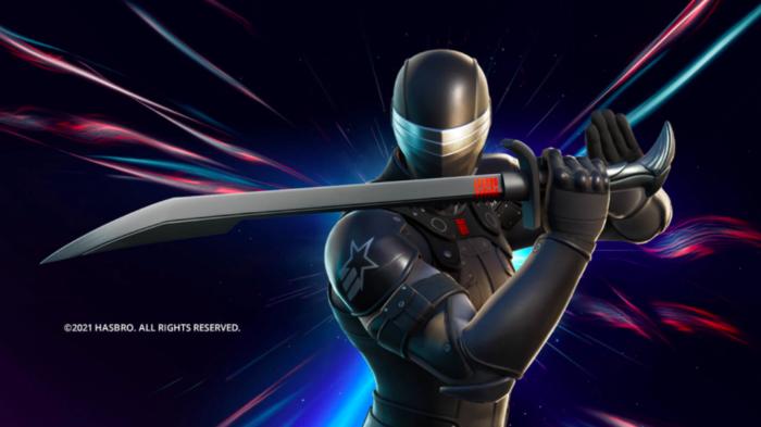 Fortnite ganha personagem de Comandos em Ação (Imagem: Divulgação/Epic Games)
