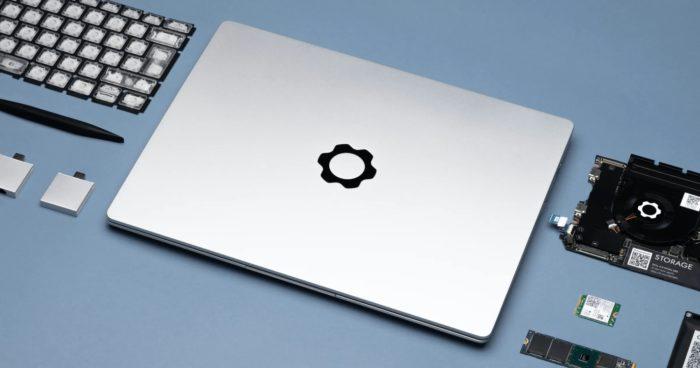 Framework Laptop (imagem: divulgação/Framework)