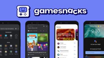 Google leva joguinhos leves do GameSnacks para Chrome e Assistente