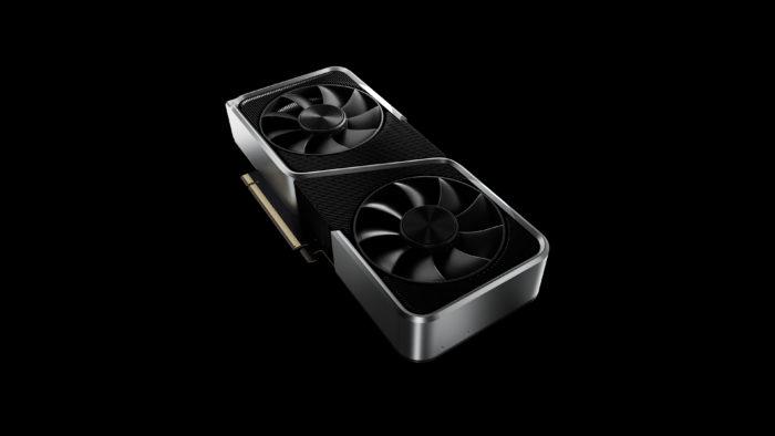 Placa de vídeo NVIDIA GeForce RTX 3060 (Imagem: Divulgação/NVIDIA)