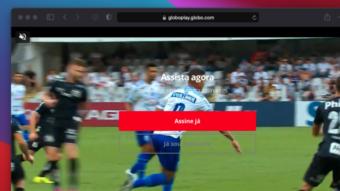 Globoplay lança plano com Premiere e Canais Globo para ver jogos ao vivo