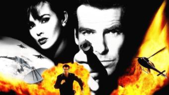 Goldeneye 007 remasterizado para Xbox 360 vaza na web