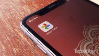Google Fotos ganha novo editor de vídeo e filtros pagos