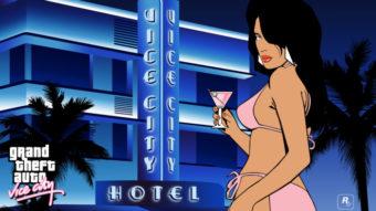 Guia de troféus e conquistas de GTA Vice City
