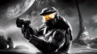Série de Halo ganha data de estreia no Paramount+