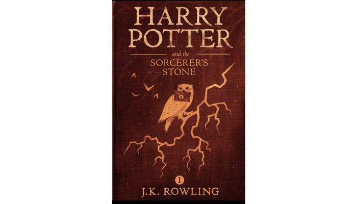 Harry Potter and the Philosopher's Stone é um dos livros em inglês no Kindle Unlimited (Imagem: Divulgação/Amazon)