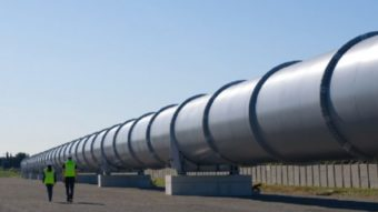 """Hyperloop de até 1.200 km/h em Porto Alegre promete """"quebrar paradigmas"""""""