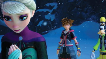 Série Kingdom Hearts chega ao PC via Epic Store por R$ 1 mil