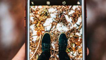 Como desativar o Live Photos do iPhone