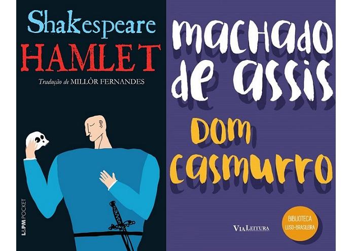 10 livros clássicos disponíveis no Kindle Unlimited / Amazon / Divulgação