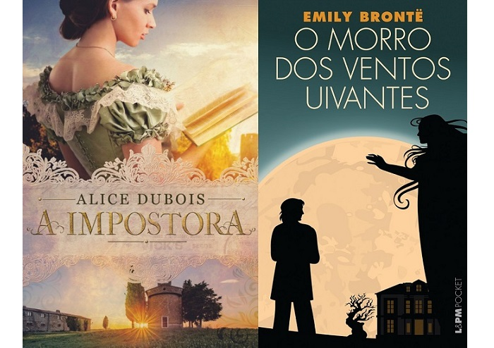 10 livros de romance disponíveis no Kindle Unlimited / Amazon / Divulgação