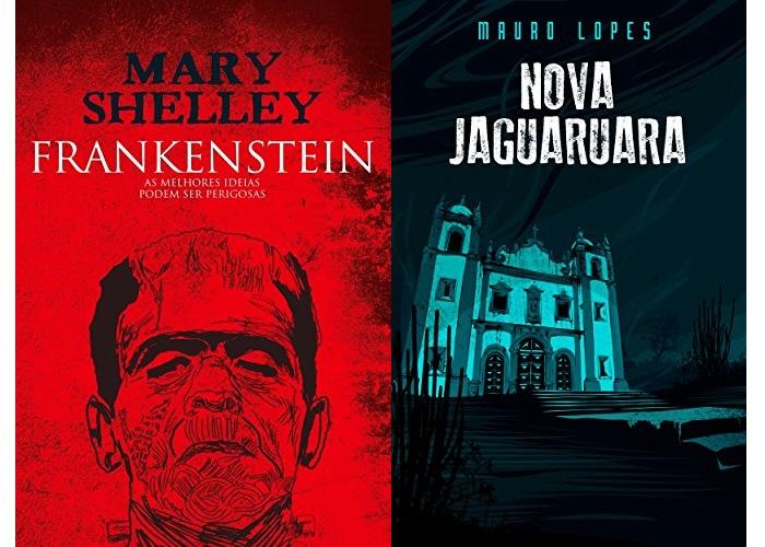 10 livros de terror disponíveis no Kindle Unlimited / Divulgação
