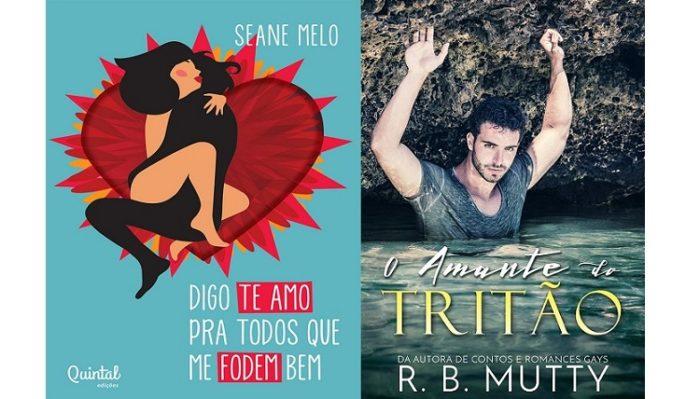 10 livros hot disponíveis no Kindle Unlimited / Amazon / Divulgação
